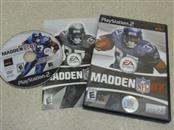 Madden NFL 07 (Sony PlayStation 2, 2006)